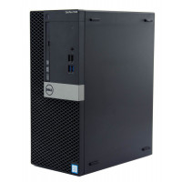 Calculator DELL OptiPlex 7040 Tower, Intel Core i5-6500 3.20GHz, 16GB DDR4, 500GB SATA