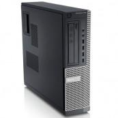 Calculator DELL GX790 Desktop, Intel Core i3-2100 3.10 GHz, 4GB DDR3, 250GB SATA, DVD-ROM, Second Hand Calculatoare Second Hand