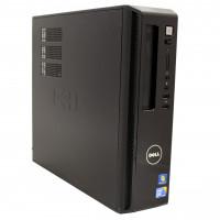 Calculator DELL Vostro 230 Desktop, Intel Core 2 Duo E7400 2.80GHz, 2GB DDR2, 80GB SATA, DVD-RW