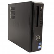 Calculator DELL Vostro 230 Desktop, Intel Core 2 Duo E7500 2.93GHz, 2GB DDR2, 80GB SATA, DVD-RW, Second Hand Calculatoare Second Hand