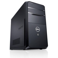 Calculator DELL Vostro 270 Tower, Intel Core i3-3240 3.40GHz, 4GB DDR3, 500GB SATA, DVD-RW