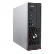 Calculator Fujitsu Esprimo C910 SFF, Intel Core i5-3470 3.20GHz, 4GB DDR3, 500GB SATA, DVD-RW, Second Hand Calculatoare Second Hand
