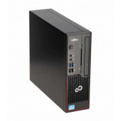 Calculator Fujitsu Esprimo C910 SFF, Intel Pentium G620 2.60GHz, 4GB DDR3, 250GB SATA, Second Hand Calculatoare Second Hand
