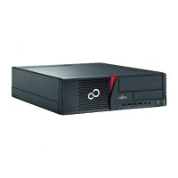Calculator Fujitsu Siemens E700 Desktop, Intel Pentium G620 2.60GHz, 4GB DDR3, 250GB SATA, DVD-RW