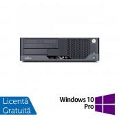 Calculator Fujitsu Siemens E9900, Intel Core i5-650 3.20GHz, 4GB DDR3, 500GB SATA, DVD-RW + Windows 10 Pro, Refurbished Calculatoare Refurbished