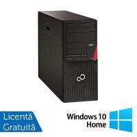 Calculator Fujitsu Esprimo P956 Tower, Intel Core i5-6500 3.20GHz, 8GB DDR4, 1TB SATA + Windows 10 Home