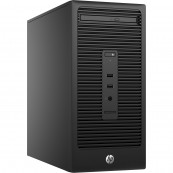 Calculator HP 280 G2 Tower, Intel Core i5-6500 3.60GHz, 4GB DDR3, 500GB SATA, Second Hand Calculatoare Second Hand