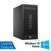 Calculator HP 280 G2 Tower, Intel Core i7-6700T 2.80GHz, 8GB DDR4, 120GB SSD + Windows 10 Home, Refurbished Calculatoare Refurbished