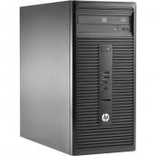 Calculator HP 280 G1 Tower, Intel Core i5-4570S 2.90GHz, 4GB DDR3, 500GB SATA, DVD-RW, Second Hand Calculatoare Second Hand