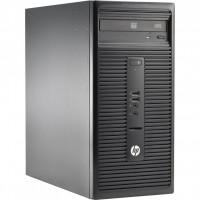 Calculator HP 400 G1 Tower, Intel Core i5-4570 3.20GHz, 8GB DDR3, 500GB SATA, DVD-RW