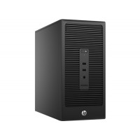 Calculator HP 285 G2 Tower, AMD A6-6400B 3.90GHz, 4GB DDR3, 250GB SATA, DVD-RW