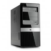 Calculator HP Pro 3130 Tower, Intel Core i3-550 3.20GHz, 4GB DDR3, 320GB SATA, DVD-RW, Second Hand Calculatoare Second Hand