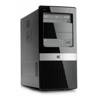 Calculator HP Pro 3130 Tower, Intel Core i3-550 3.20GHz, 4GB DDR3, 320GB SATA, DVD-RW