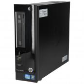 Calculator HP Pro 3300 SFF, Intel Core i3-2100 3.10GHz, 4GB DDR3, 500GB SATA, DVD-RW, Second Hand Calculatoare Second Hand