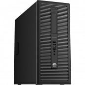 Calculator HP ProDesk 405 G2 MT, AMD E1-6050J 2.00GHz, 8GB DDR3, 500GB SATA, Second Hand Calculatoare Second Hand