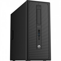 Calculator HP ProDesk 405 G2 Tower, AMD E1-6050J 2.00GHz, 4GB DDR3, 500GB SATA, DVD-RW