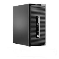 Calculator HP ProDesk 490 G3 Tower, Intel Core i7-6700T 2.80GHz, 8GB DDR3, 120GB SSD, DVD-RW