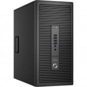 Calculator HP Prodesk 600 G2 Tower, Intel Core i5-6500 3.20GHz, 4GB DDR3, 500GB SATA, Second Hand Calculatoare Second Hand