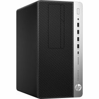 Calculator HP ProDesk 600 G3 Tower, Intel Core i5-6500 3.20GHz, 4GB DDR3, 500GB SATA