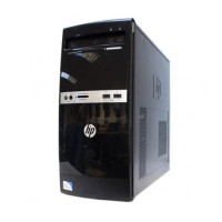 Calculator HP 400 G1 Tower, Intel Core i3-3220T 2.80GHz, 4GB DDR3, 250GB SATA