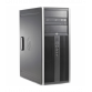 Calculator HP Compaq 6200 Pro MT, Intel Pentium G620 2.60GHz, 4GB DDR3, 500GB, DVD-ROM, Second Hand Calculatoare Second Hand