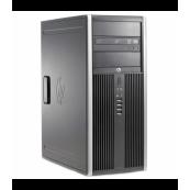 Calculator SH HP 6200 Pro Mt Tower, Intel Core i3-2100 3.10GHz, 4GB DDR3, 500GB SATA, DVD-ROM Calculatoare Second Hand