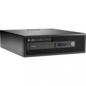 Calculator HP Elitedesk 705 G2 SFF, AMD A10-8700P 1.80GHz, 4GB DDR3, 120GB SSD, DVD-RW, Second Hand Calculatoare Second Hand