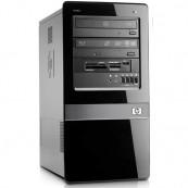 Calculator HP 7100 Tower, Intel Core i3-530 2.93GHz, 4GB DDR3, 500GB SATA, DVD-RW, Second Hand Calculatoare Second Hand