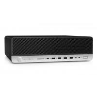 Calculator HP ProDesk 800 G3 SFF, Intel Core i7-6700T 2.80GHz, 8GB DDR4, 120GB SSD