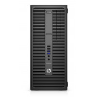 Calculator HP 800 G2 Tower, Intel Core i5-6500 3.20GHz, 16GB DDR4, 2TB HDD, Second Hand