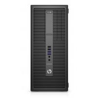 Calculator HP 800 G2 Tower, Intel Core i5-6500 3.20GHz, 8GB DDR4, 120GB SSD