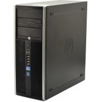 HP Elite 8100 Tower, Intel Core i3-550 2.70GHz, 4GB DDR3, 250GB SATA, DVD-ROM