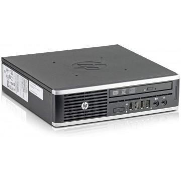 Calculator HP 8300 USDT, Intel Core i5-3470S 2.90GHz, 4GB DDR3, 500GB SATA, DVD-RW, Second Hand Calculatoare Second Hand
