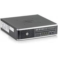 Pachet Calculator HP 8300 USDT, Intel Core i5-3470S 2.90GHz, 4GB DDR3, 500GB SATA, DVD-RW + Monitor 22 Inch