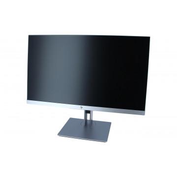 Monitor HP EliteDisplay E243, 24 Inch IPS, Full HD, HDMI, DisplayPort, VGA, USB 3.0, Second Hand Monitoare Second Hand