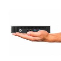 Calculator HP MP9 9000 Mini PC, Intel Core i5-4570T 2.90GHz, 8GB DDR3, 120GB SSD