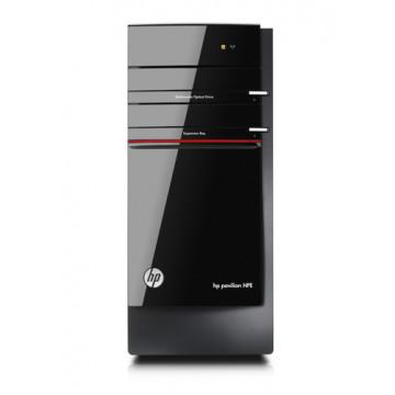 Calculator HP Envy H8 Tower, Intel Core i5-3470 3.20GHz, 4GB DDR3, 500GB SATA, DVD-RW, Second Hand Calculatoare Second Hand
