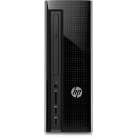 Calculator HP Slimline 260 USDT, Intel Celeron J3060 1.60-2.48GHz, 4GB DDR3, 500GB SATA, DVD-RW