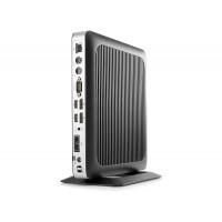 Calculator HP T630 Mini PC, AMD GX-420GI 2.00GHz, 4GB DDR4, 32GB SSD