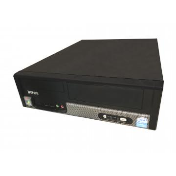 Calculator Investronic 945GCT-M SFF, Intel Pentium E2160 1.80GHz, 2GB DDR2, 250GB SATA, Second Hand Calculatoare Second Hand