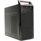 Calculator LENOVO Edge E71 Tower, Intel Core i5-2400S 2.50GHz, 4GB DDR3, 500GB SATA, DVD-RW, Second Hand Calculatoare Second Hand