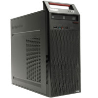 Calculator LENOVO Edge E71 Tower, Intel Core i5-2400S 2.50GHz, 4GB DDR3, 500GB SATA, DVD-RW