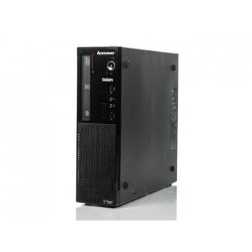 Calculator Lenovo Thinkcentre E73 SFF, Intel Core i3-4130 3.40GHz, 4GB DDR3, 500GB SATA, Second Hand Calculatoare Second Hand