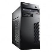 Calculator Lenovo M79 Tower, AMD A4 PRO-7300B 3.80GHz, 4GB DDR3, 250GB SATA, DVD-RW, Second Hand Calculatoare Second Hand