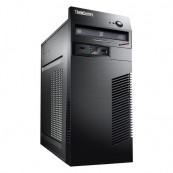 Calculator Lenovo M79 Tower, AMD A4-6300B 3.70GHz, 4GB DDR3, 250GB SATA, DVD-RW, Second Hand Calculatoare Second Hand