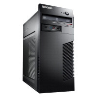 Calculator Lenovo M79 Tower, AMD A4-6300B 3.70GHz, 4GB DDR3, 250GB SATA, DVD-RW