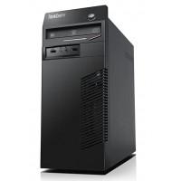 Calculator Lenovo M79 Tower, AMD A4 PRO-7300B 3.80GHz, 4GB DDR3, 250GB SATA, DVD-RW + Windows 10 Pro