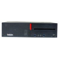 Calculator LENOVO M800 SFF, Intel Core i5-6500 3.20GHz, 4GB DDR4, 240GB SSD, DVD-RW