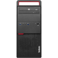 Calculator LENOVO M800 Tower, Intel Core i5-6500 3.20GHz, 8GB DDR4, 120GB SSD + 500GB HDD, DVD-RW
