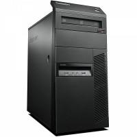 Calculator Lenovo Thinkcentre M83 Tower, Intel Celeron G1840 2.80GHz, 8GB DDR3, 500GB SATA, DVD-ROM